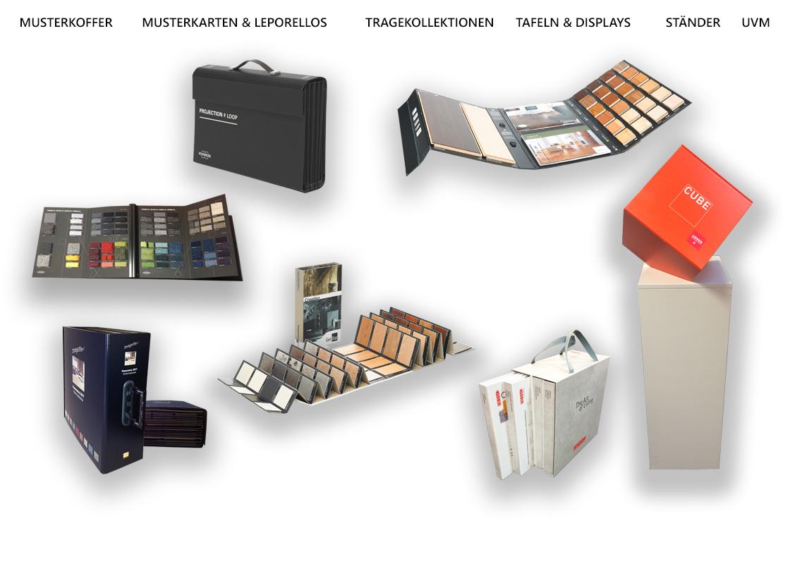 Unsere Produkte DE